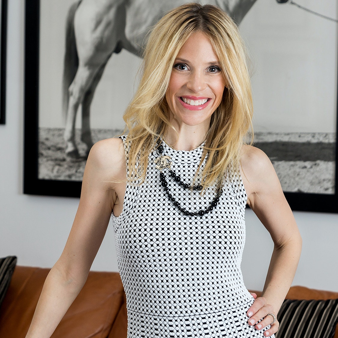 "NYC Derm Dr. Marnie Nussbaum: ""We Discount Our Shoes, Our Bags — Not Our Face"""