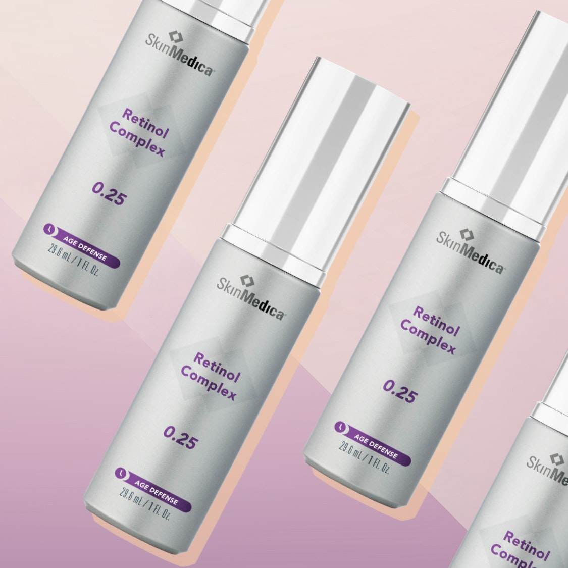 My Mother and I Are Both Hooked on SkinMedica Retinol