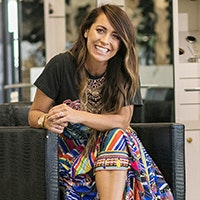 """Why Hollywood's Most In-Demand Hairstylist Won't Refer to Herself as a """"Celebrity Stylist"""""""