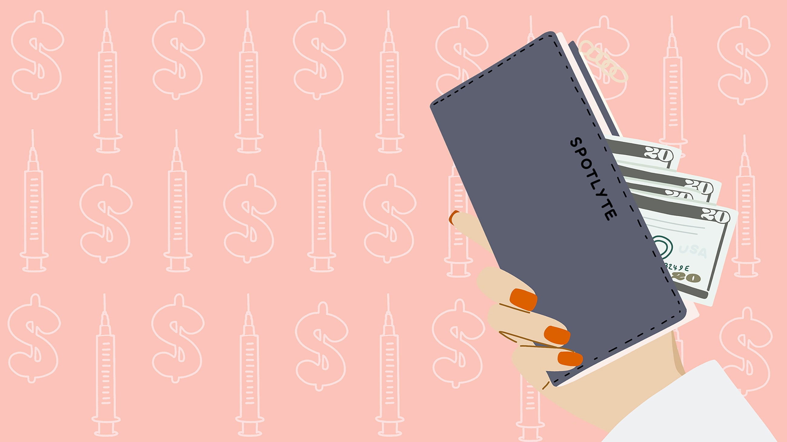 Meet The New Yorker Who Spends Nearly $8K on Cosmetic Procedures