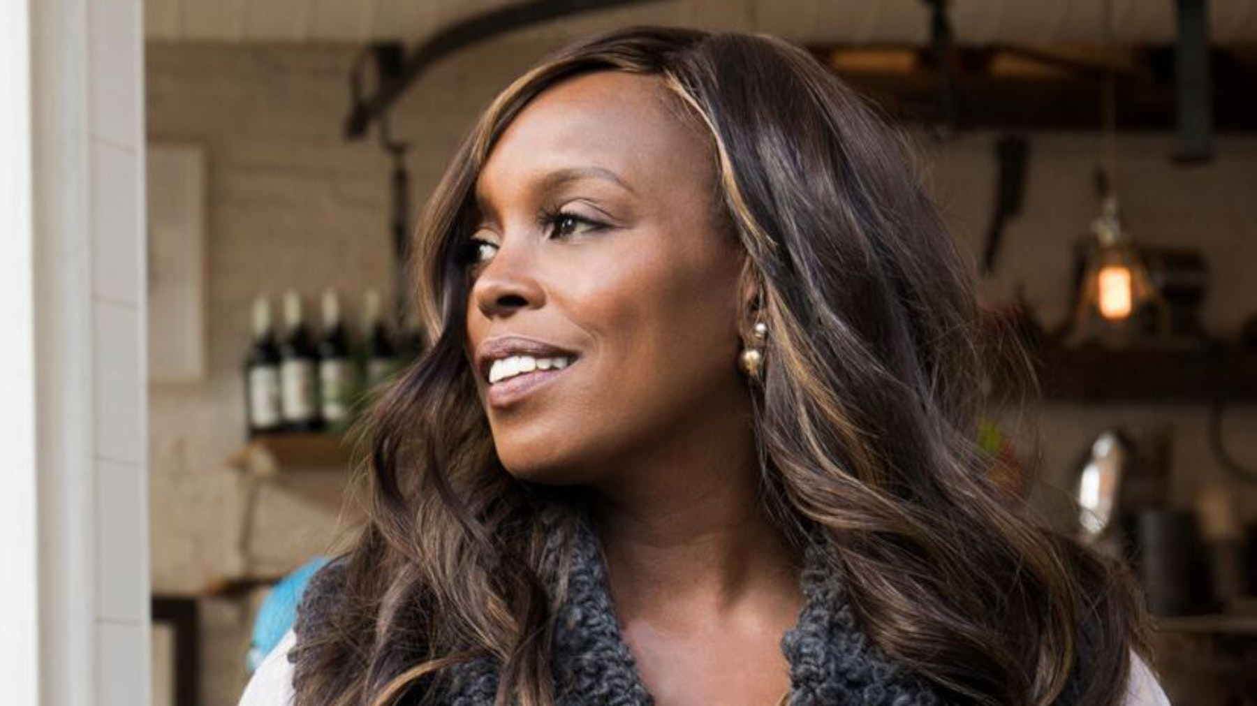 How Nyakio Grieco Built a Beauty Empire Out of Your Morning Coffee
