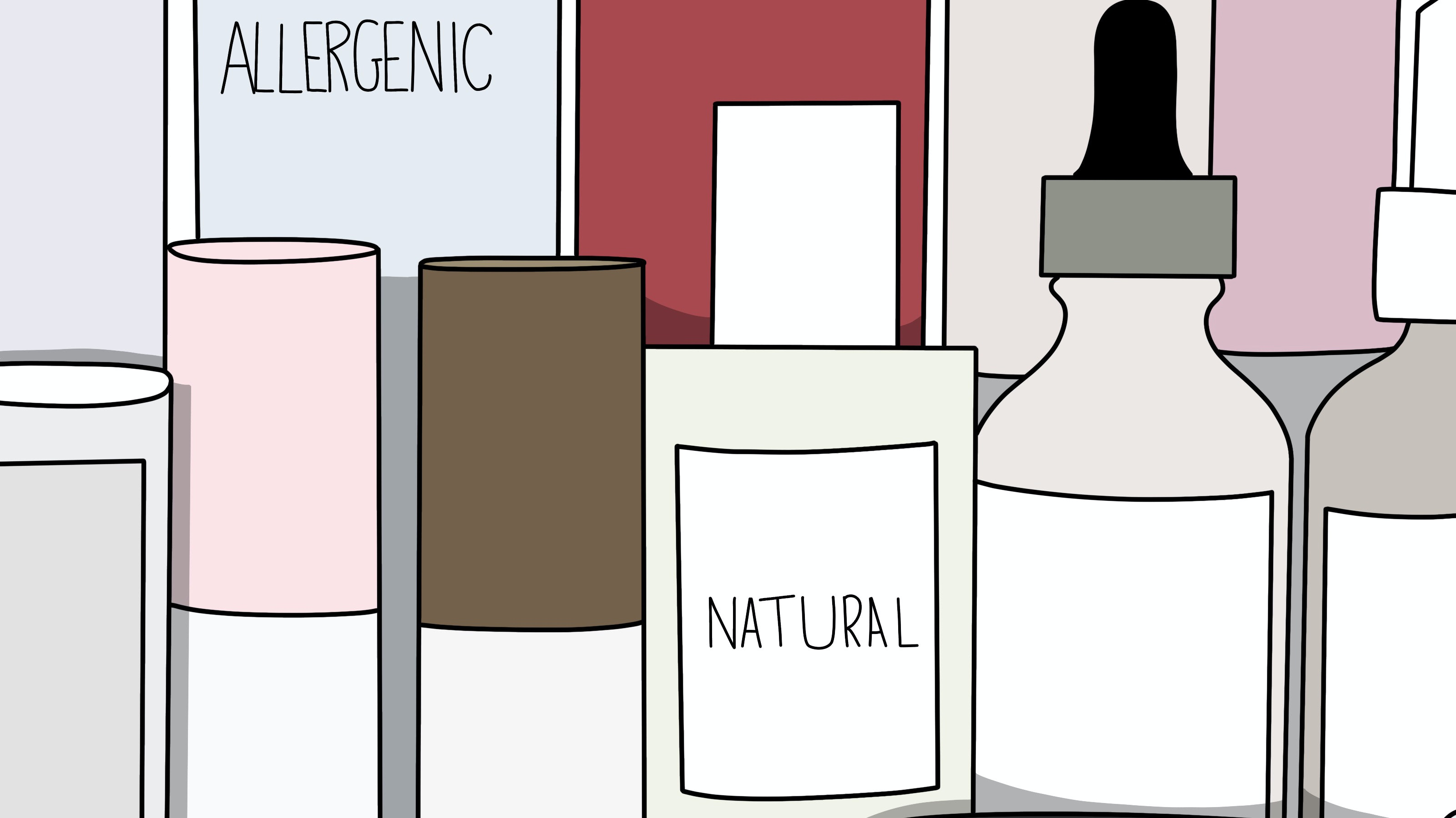 Beauty Defined: This Is What the Terms on Your Beauty Products Really Mean