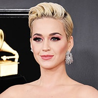 Exclusive: Katy Perry's Esthetician Shares the Secret Massage Technique Behind Her GRAMMYs Glow