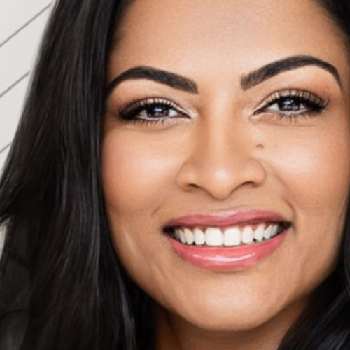 Dr. Sarmela Sunder Shares Her Skincare, Beauty, and Injectables Routine