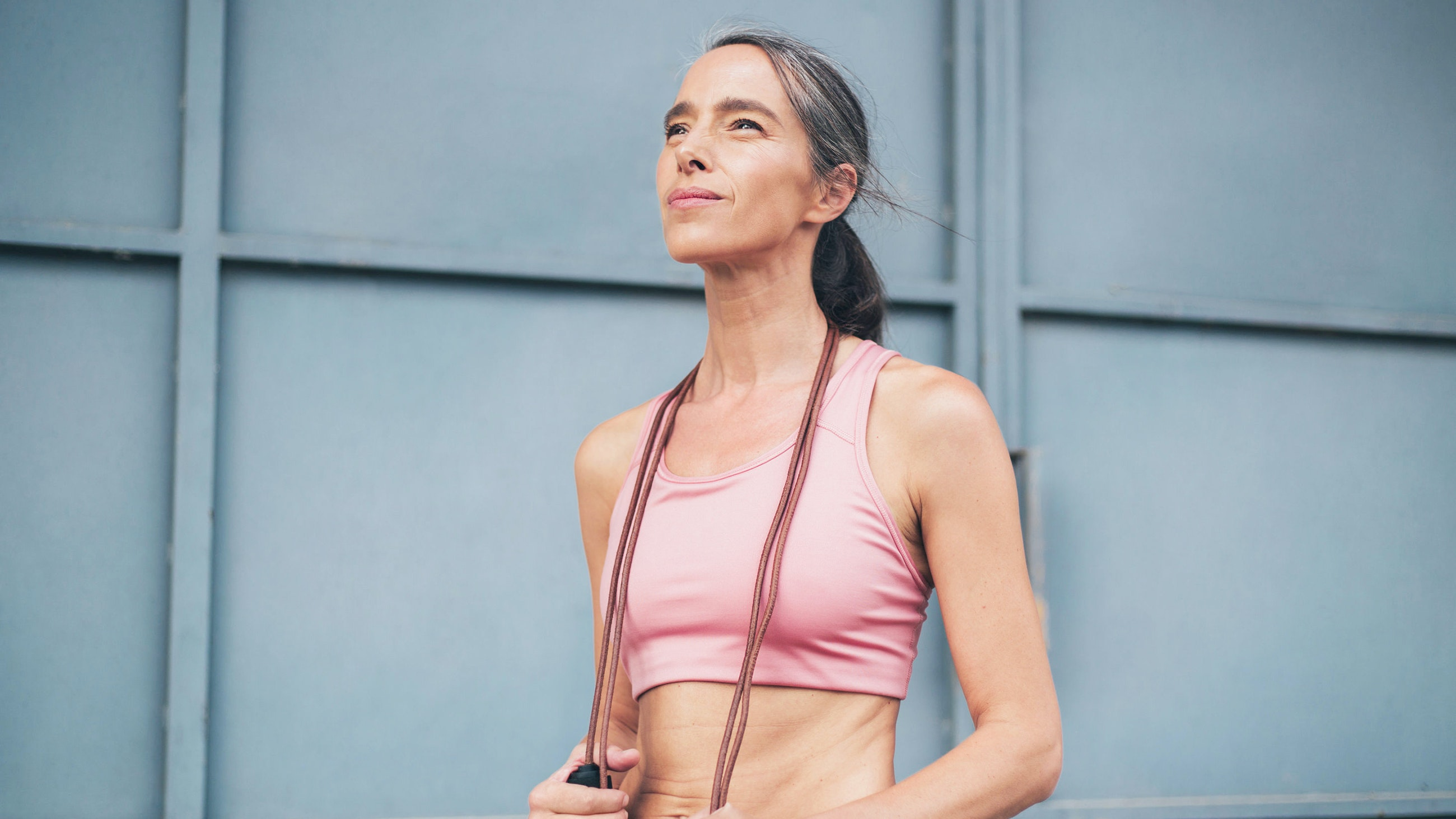 Experts Reveal the Unexpected Beauty Benefits of Working Out