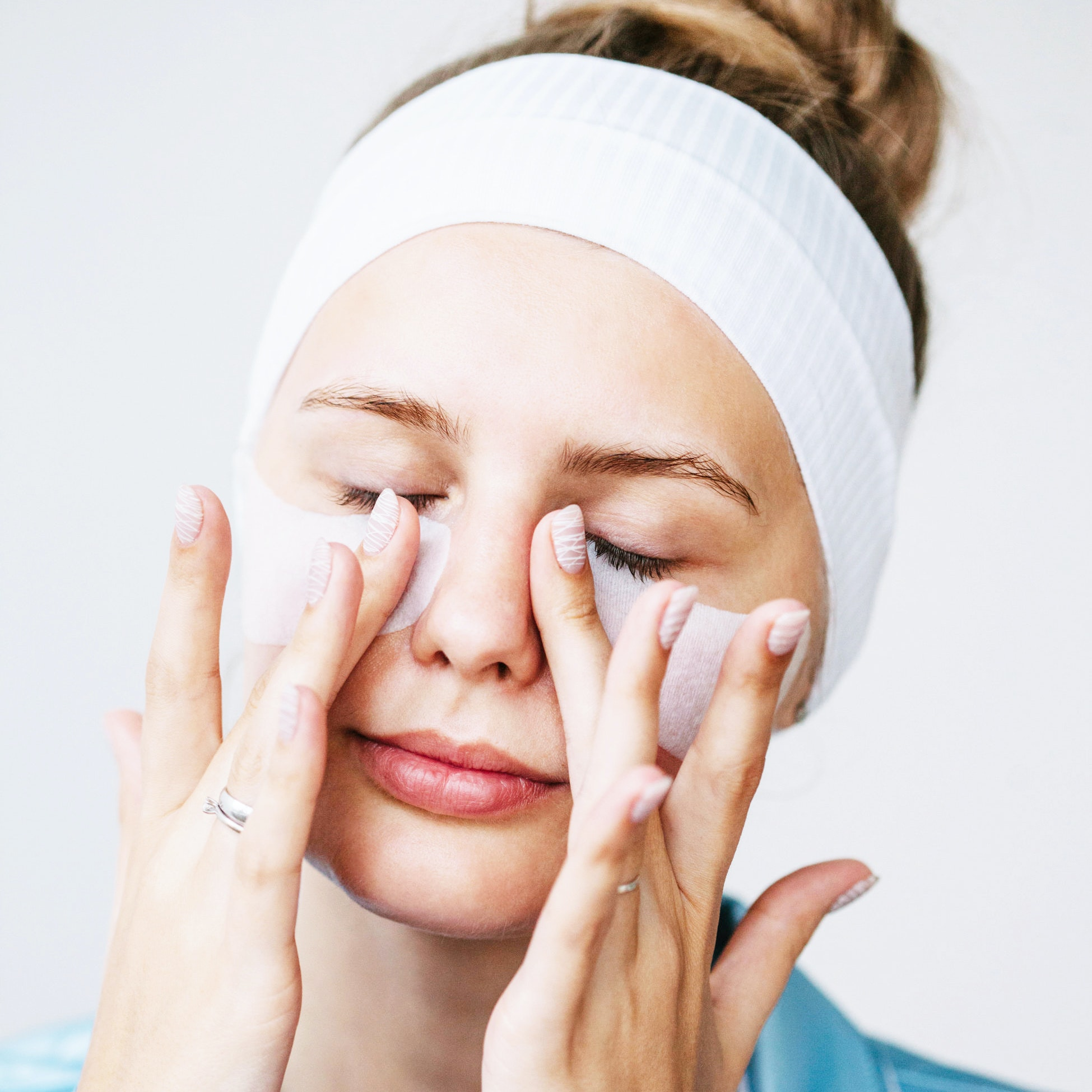 Ask a Plastic Surgeon: How Do I Get Rid of My Undereye Circles?