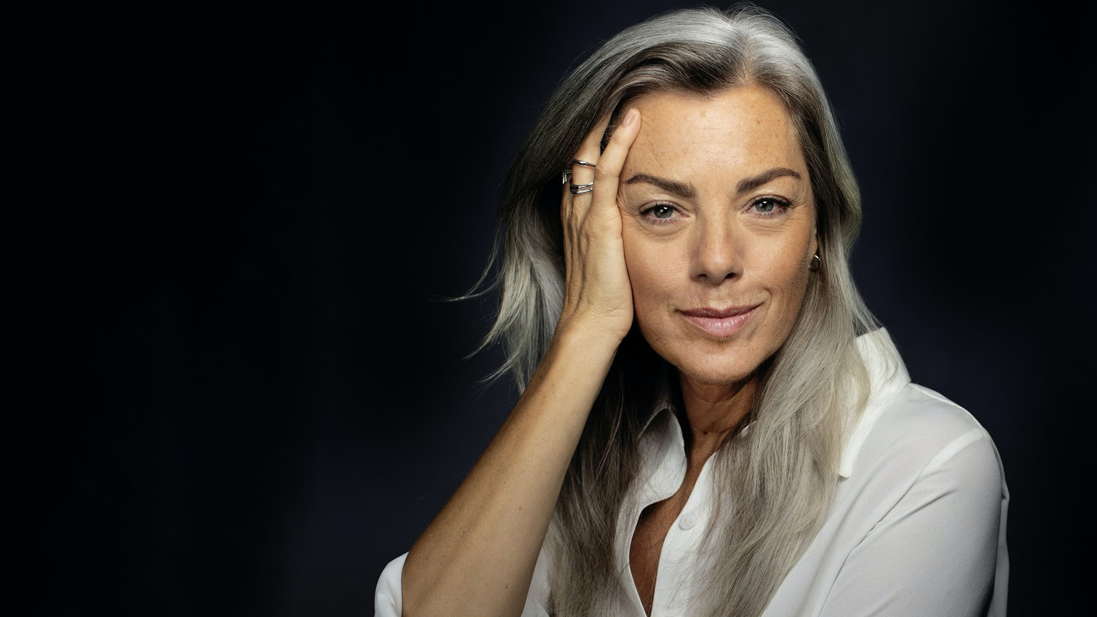 These Are the Real Reasons Your Hair Turns Grey