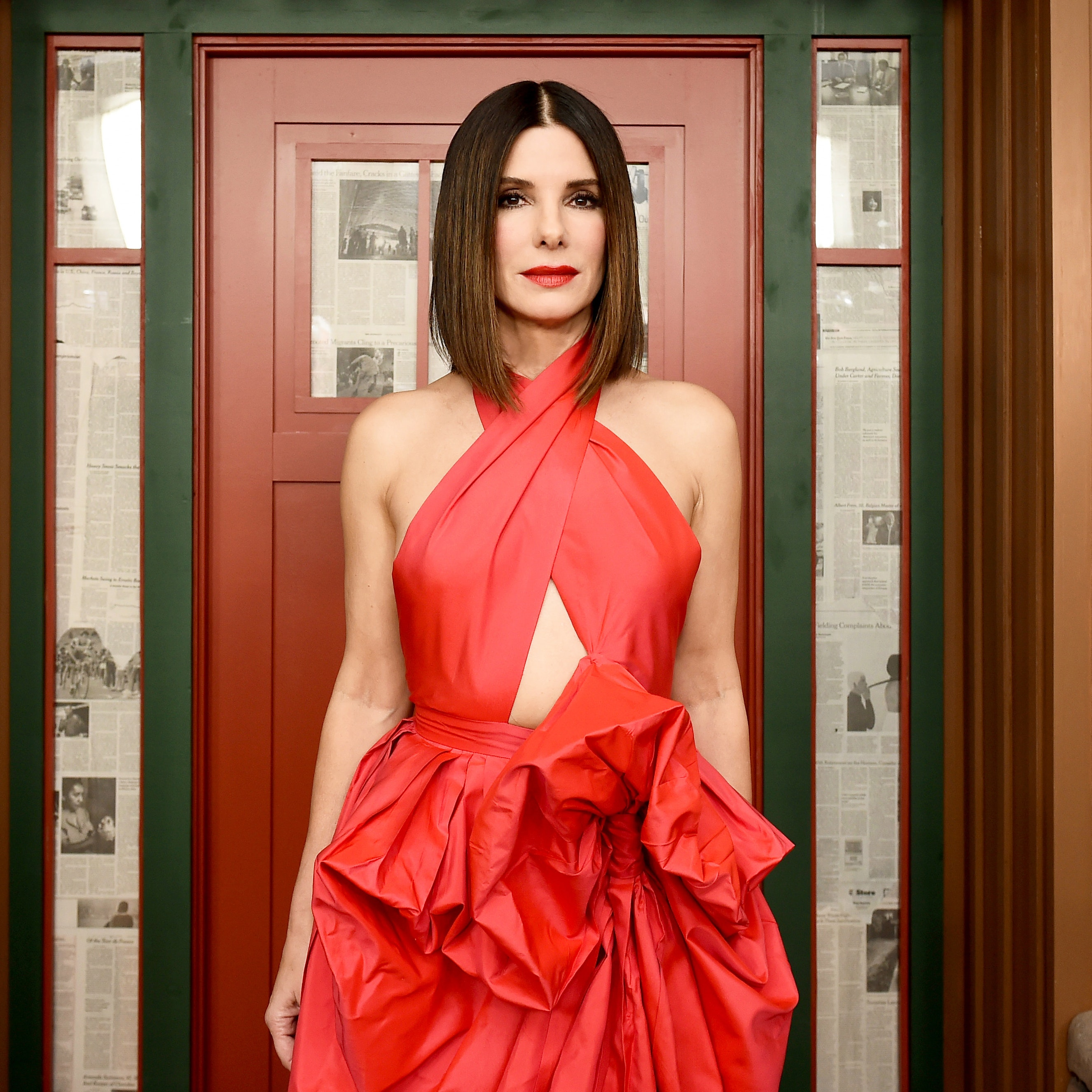 Sandra Bullock's Skincare Secrets: The Surprising Facial She Swears By