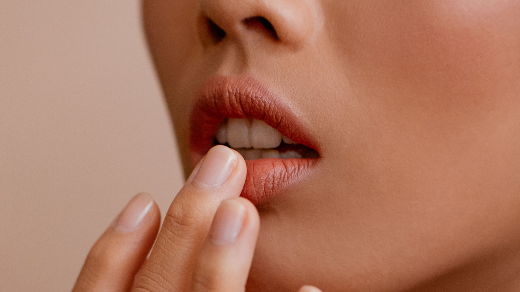 If You're Concerned Injectable Filler Will Permanently Stretch Your Lips, You Need to Read This
