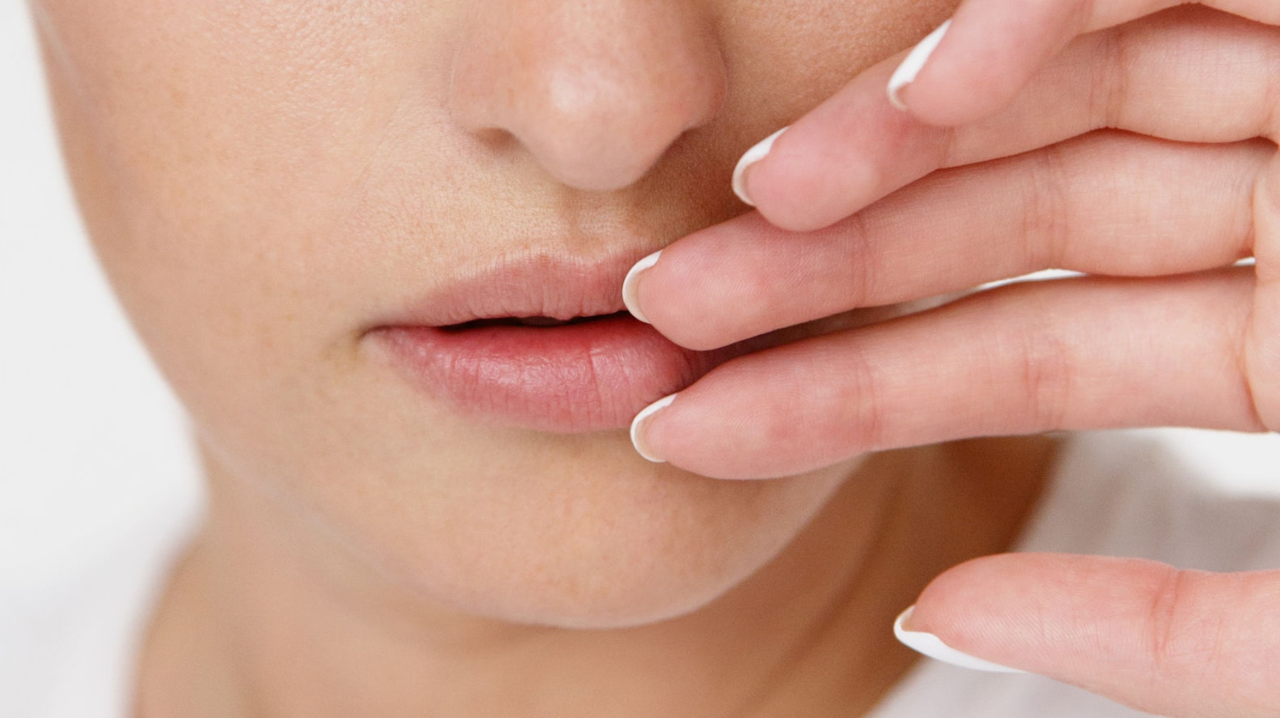 5 Ways to Help Improve the Look of Lines Around the Lips