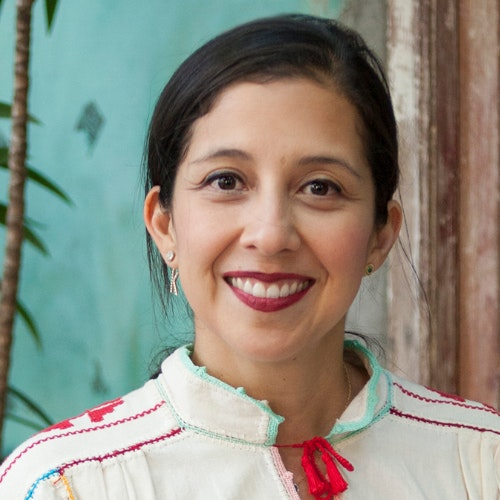 Vogue Mexico's Editor-in-Chief Karla Martinez on Making History in Mexico and the Transformative Power of Lipstick