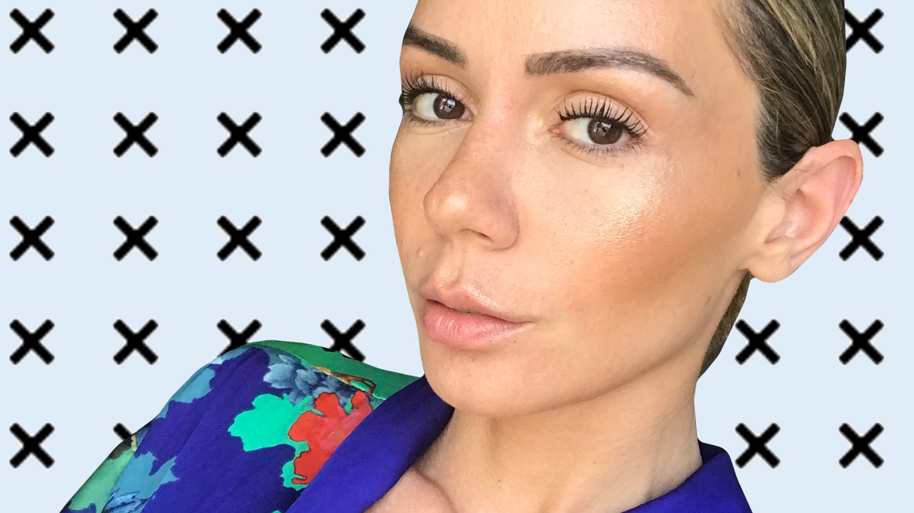 Her Top 11: Elcie Cosmetics Founder and Instagram Star, Lilit Caradanian