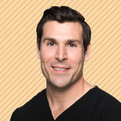 His Top 11: San Francisco Plastic Surgeon Dr. David Sieber