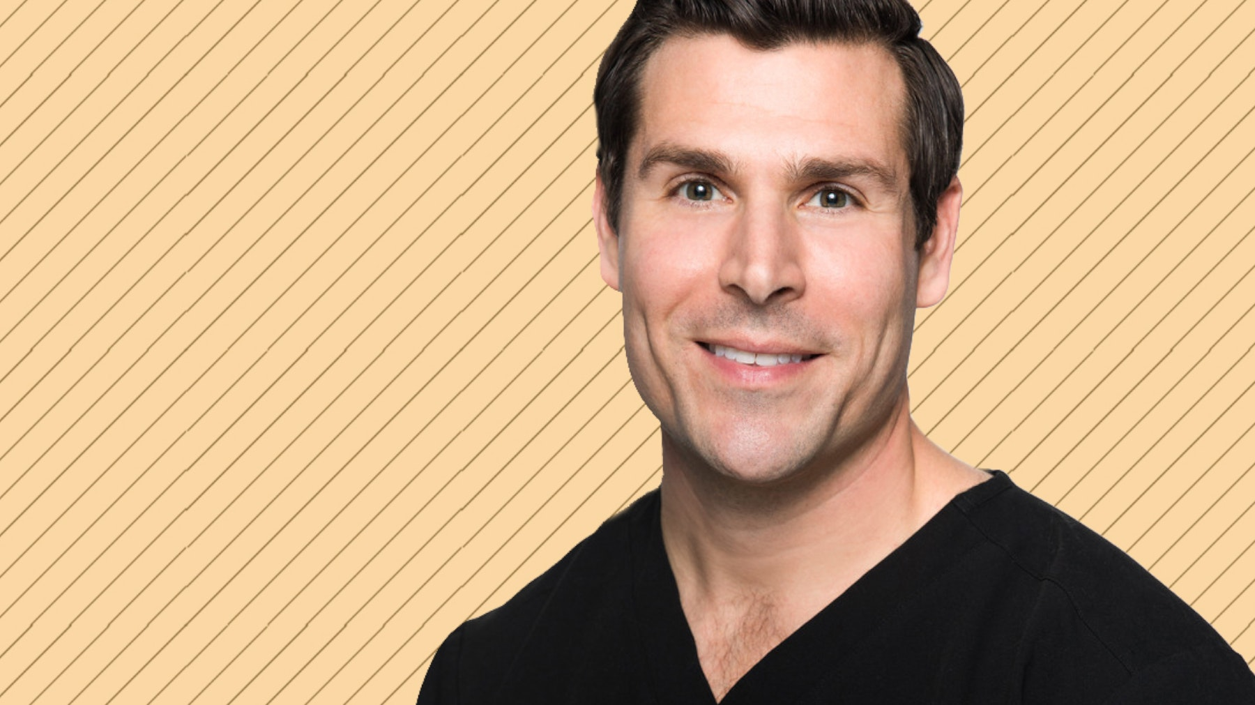 His Top 11: San Francisco Plastic Surgeon Dr. David Sieber