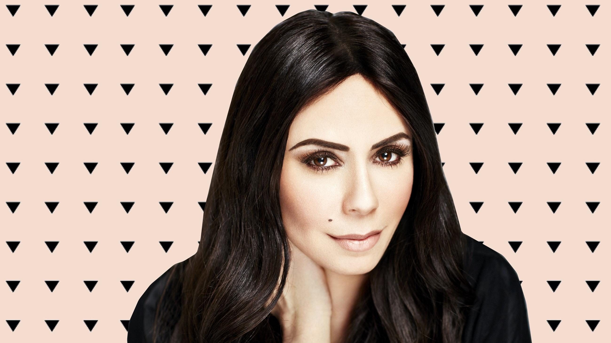 The Path: Hard Candy and Smith & Cult Founder Dineh Mohajer