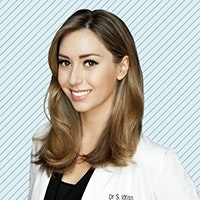 """Instagram's """"Pillow Talk Dermatologist"""" Shares the Nighttime Routine She Swears By"""