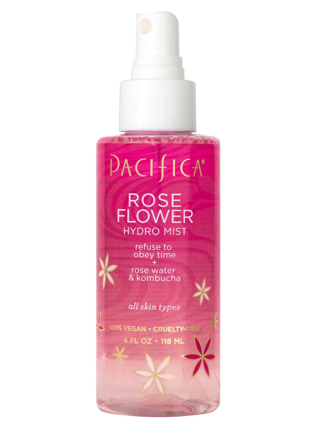 Pacifica Rose Flower Hydro Mist