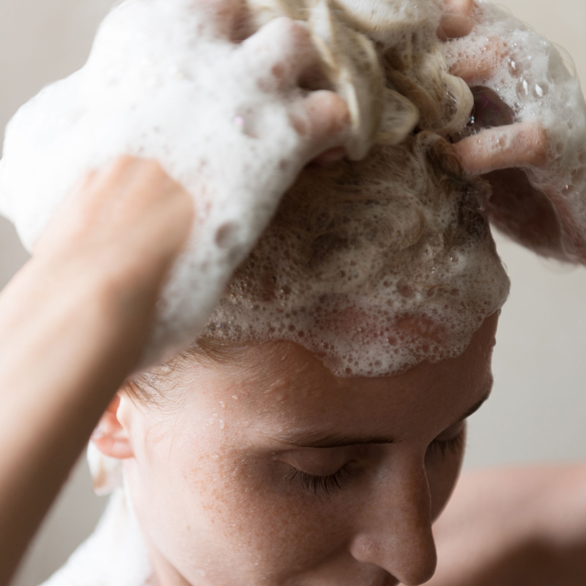 This Crucial Haircare Step Could Be the Key to a Healthier Scalp
