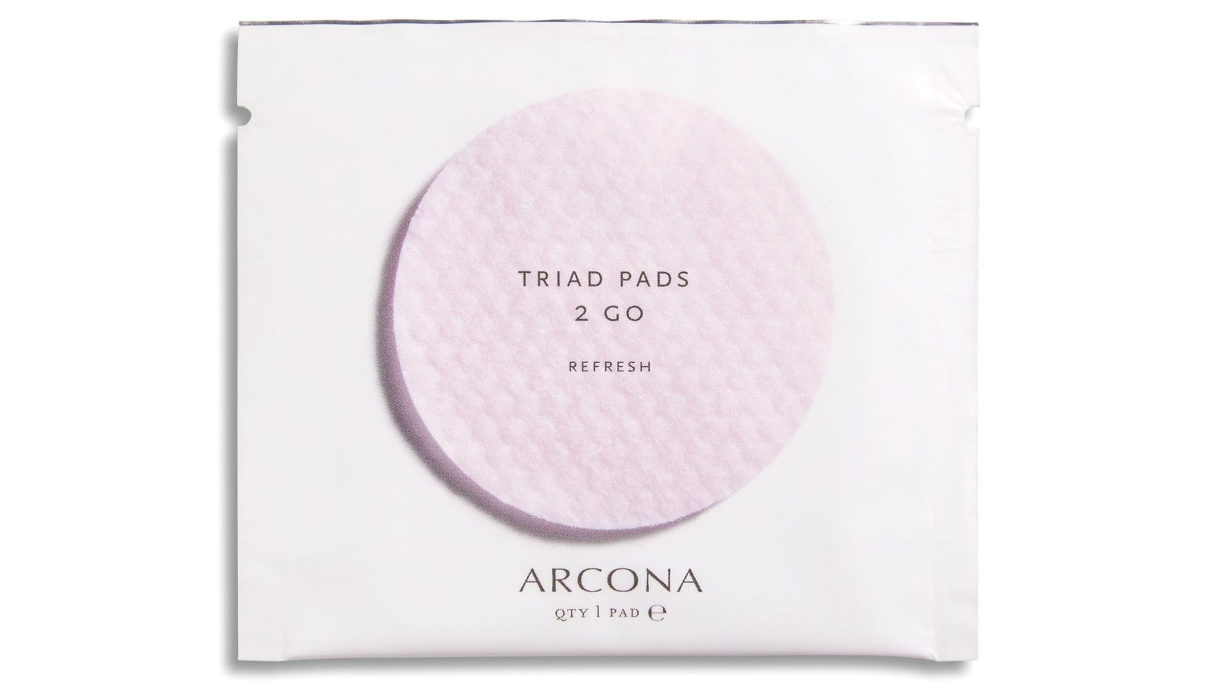 ARCONA Triad Pads 2 Go