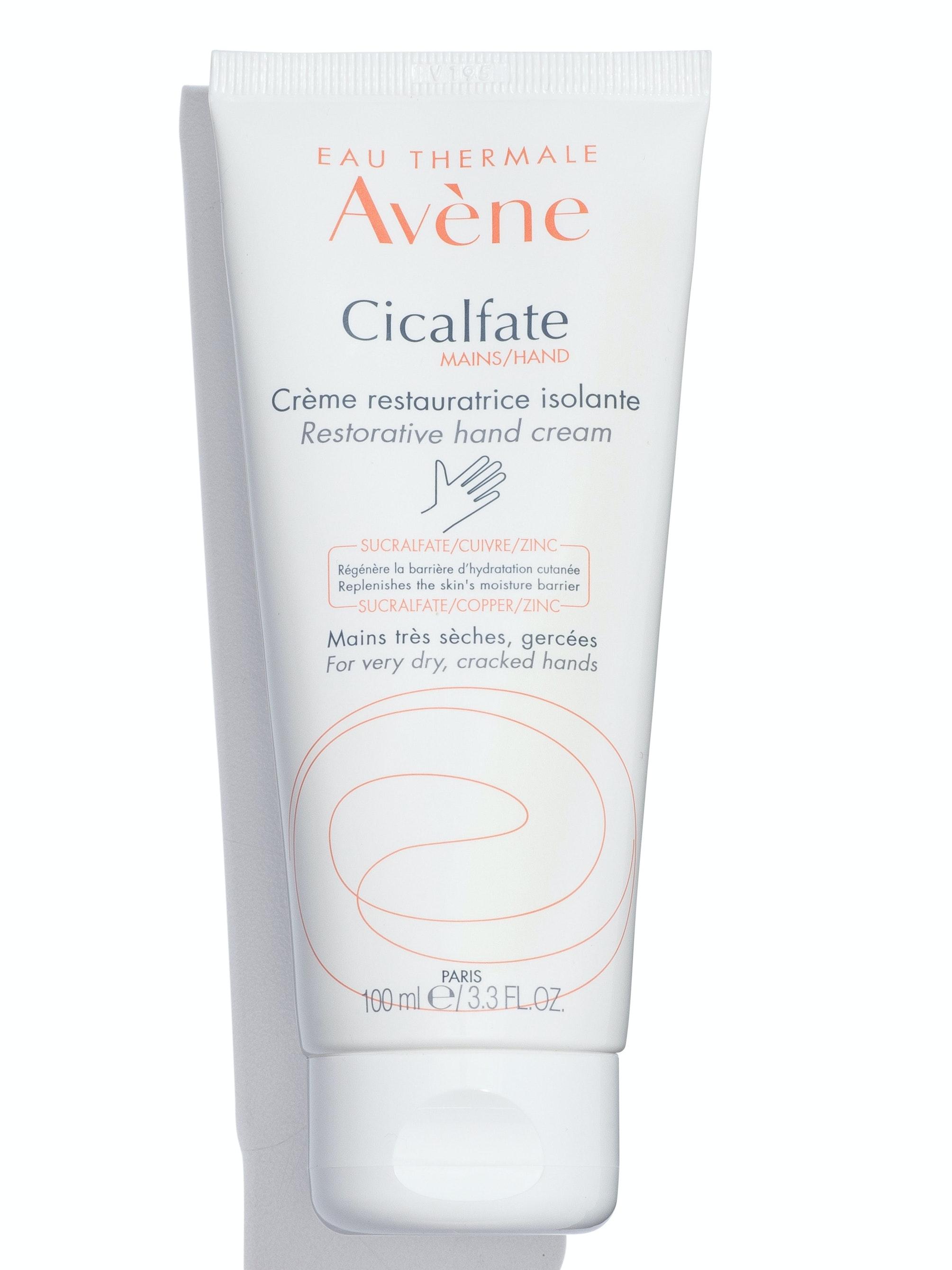 Eau Thermale Avène Cicalfate Restorative Hand Cream