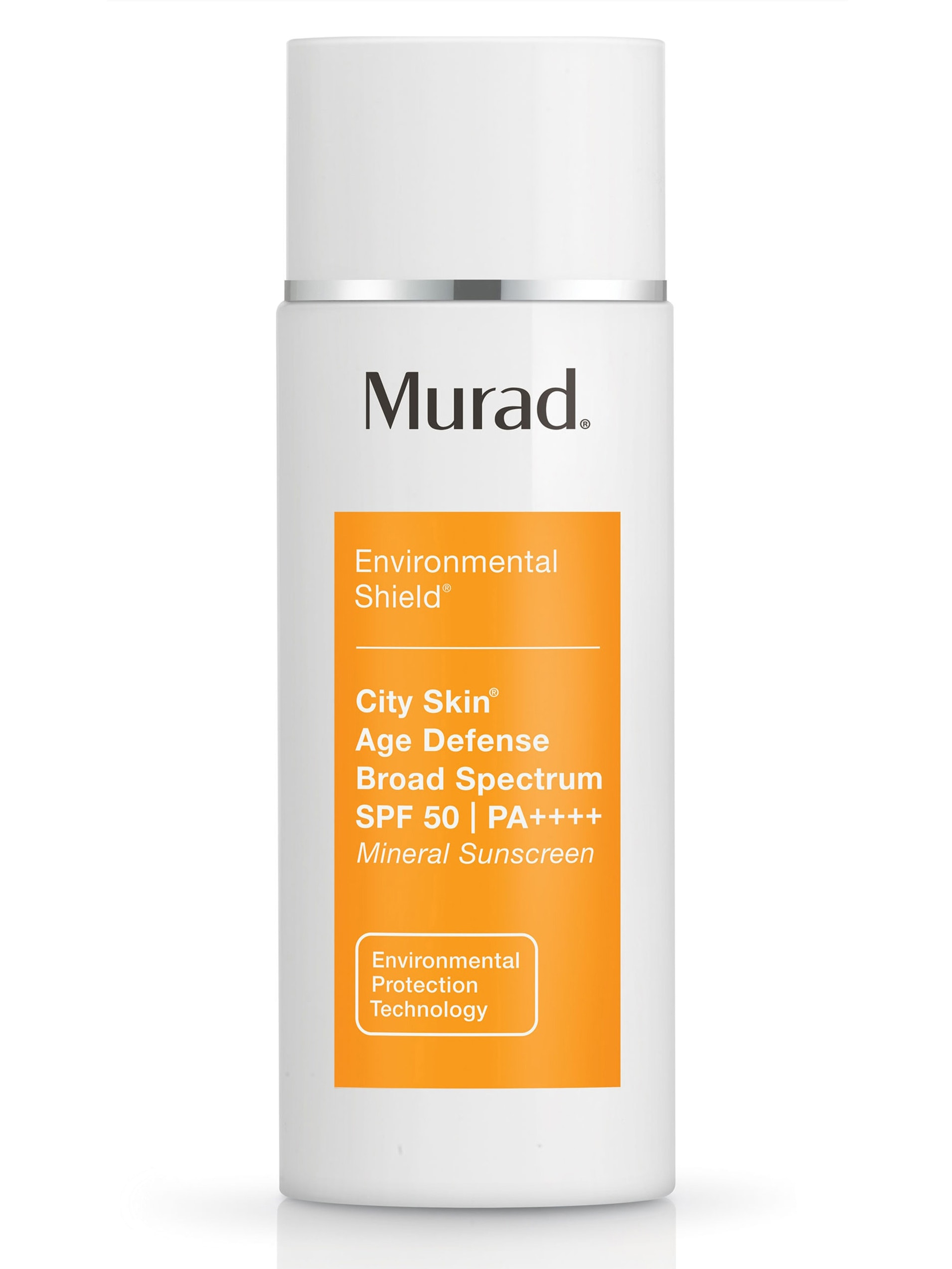 Murad City Skin Age Defense Broad Spectrum SPF 50 PA+++