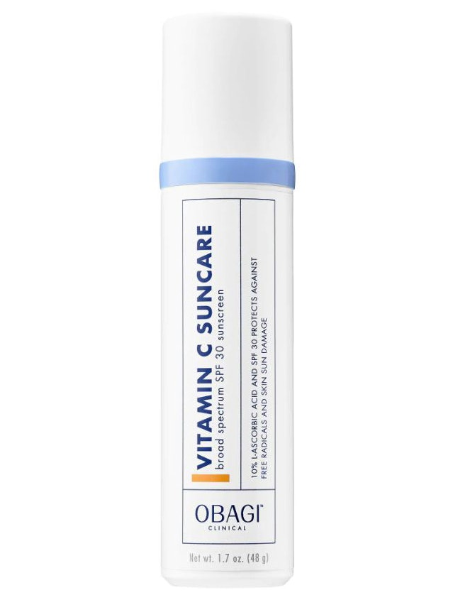 Obagi Clinical Vitamin C Suncare Broad Spectrum SPF 30 Sunscreen