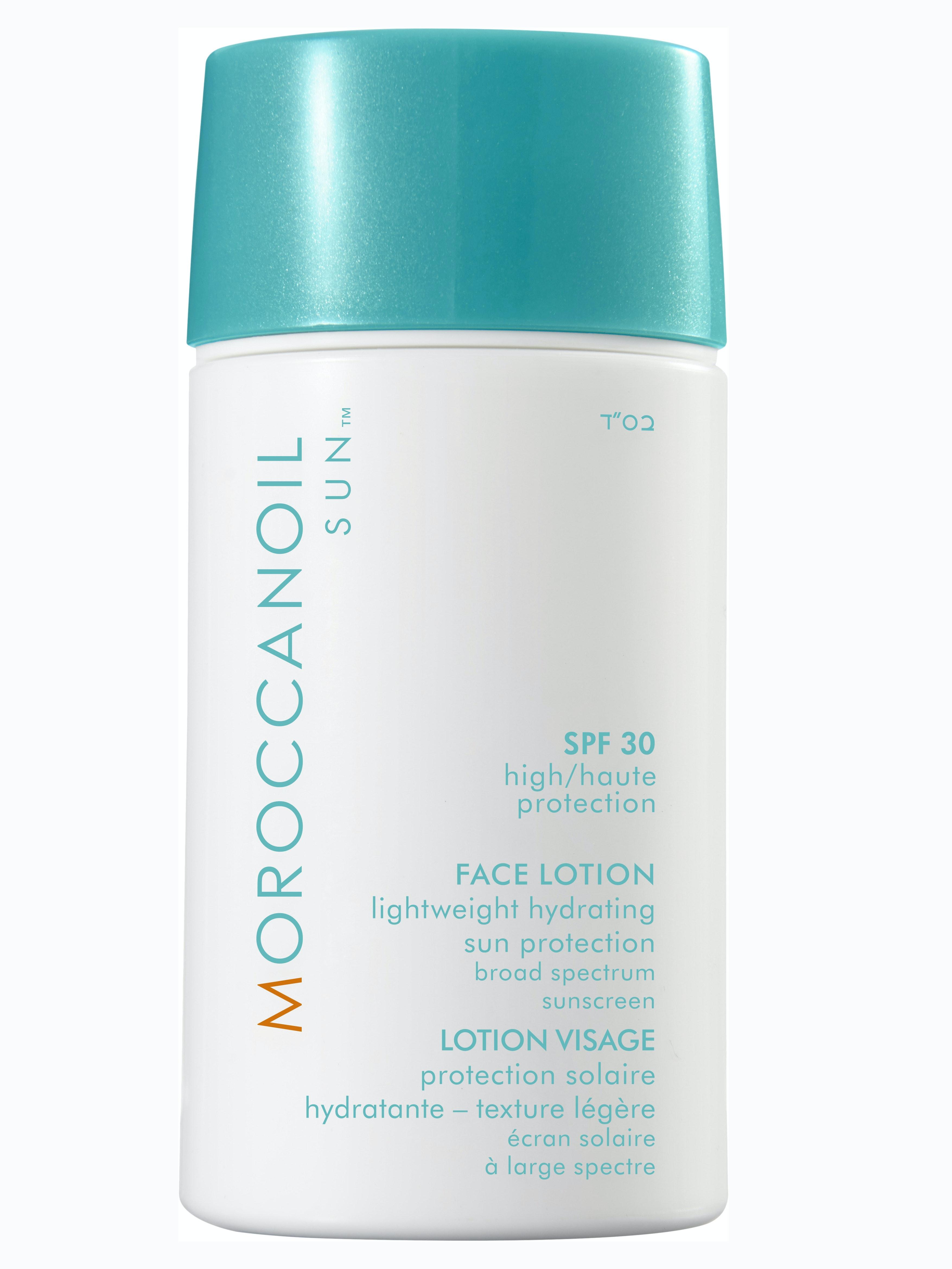 Moroccanoil Sun™ Face Lotion SPF 30