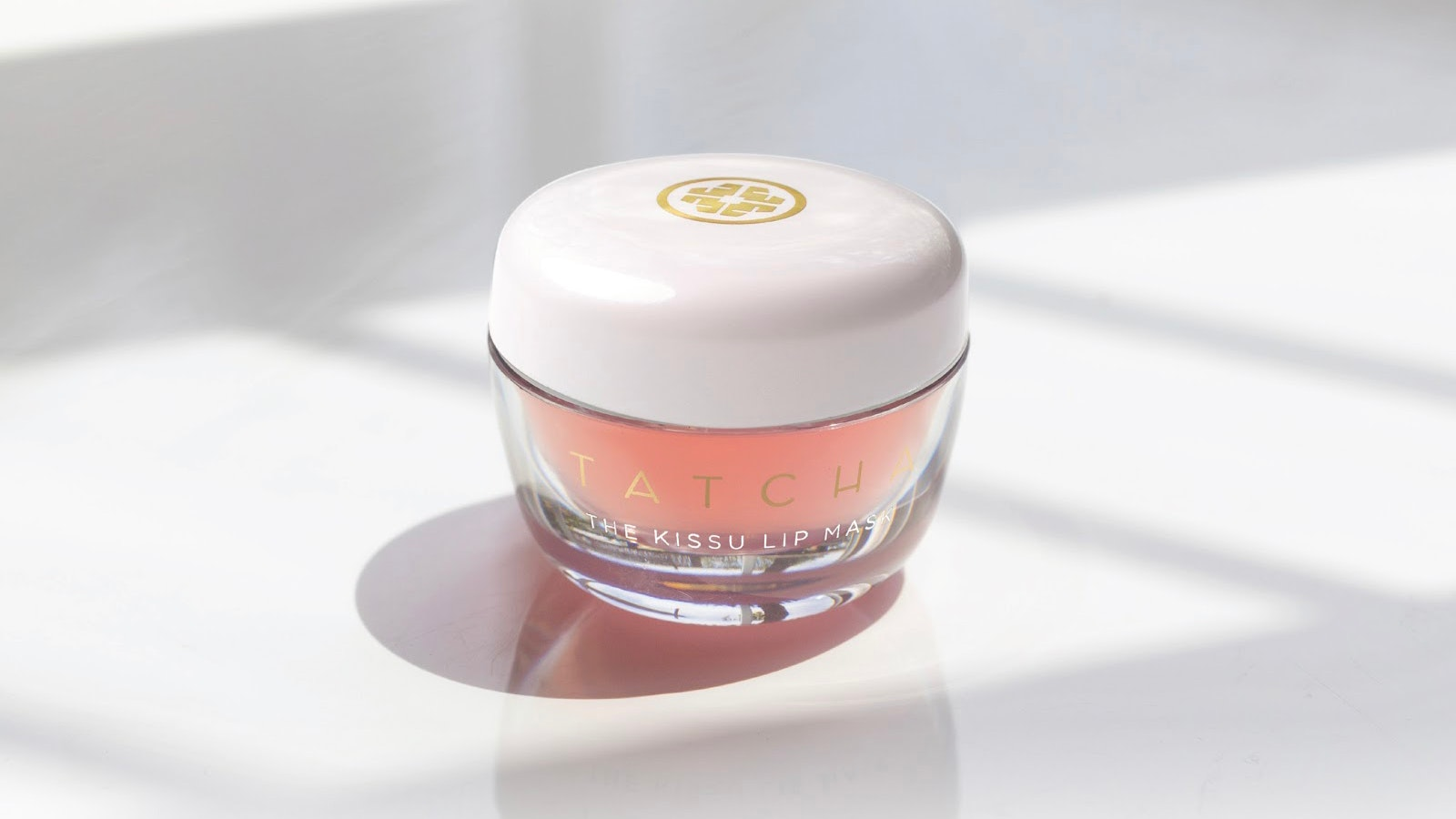 Tatcha Jelly Lip Mask