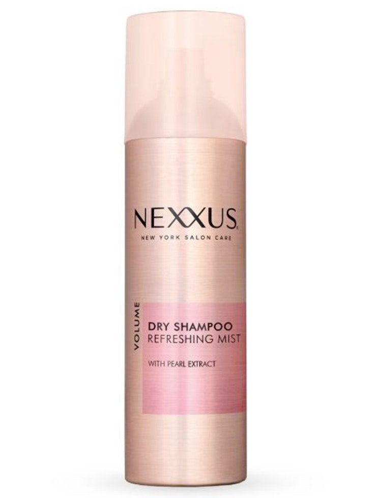 Nexxus® Salon Hair Care Between Washes Smooth & Clean Day 2 Refresher Dry Shampoo Foam