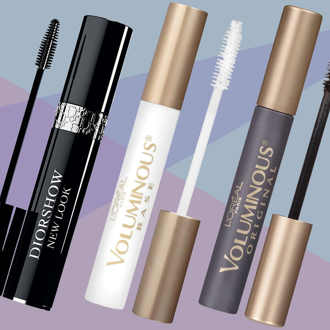 5 Makeup Artist-Recommended Mascaras You Can Snag on Amazon