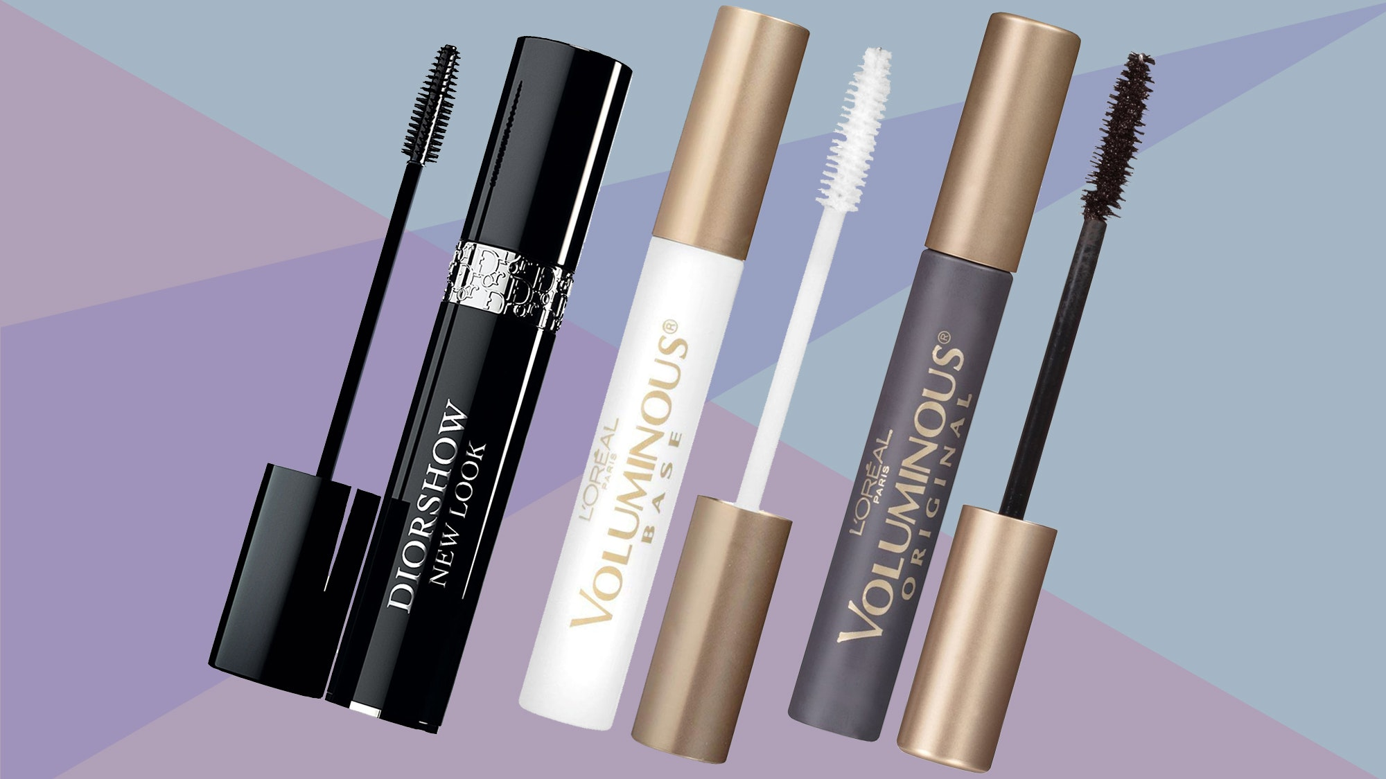 Makeup Artists Recommended Mascaras