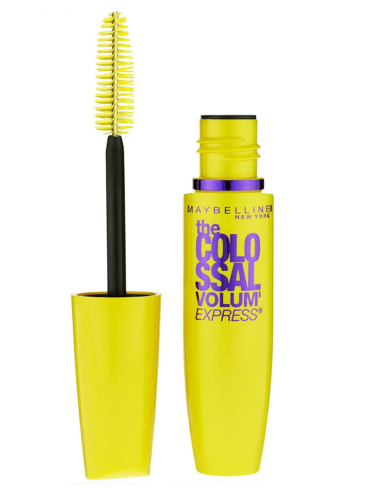 Colossal Volum' Express® Mascara