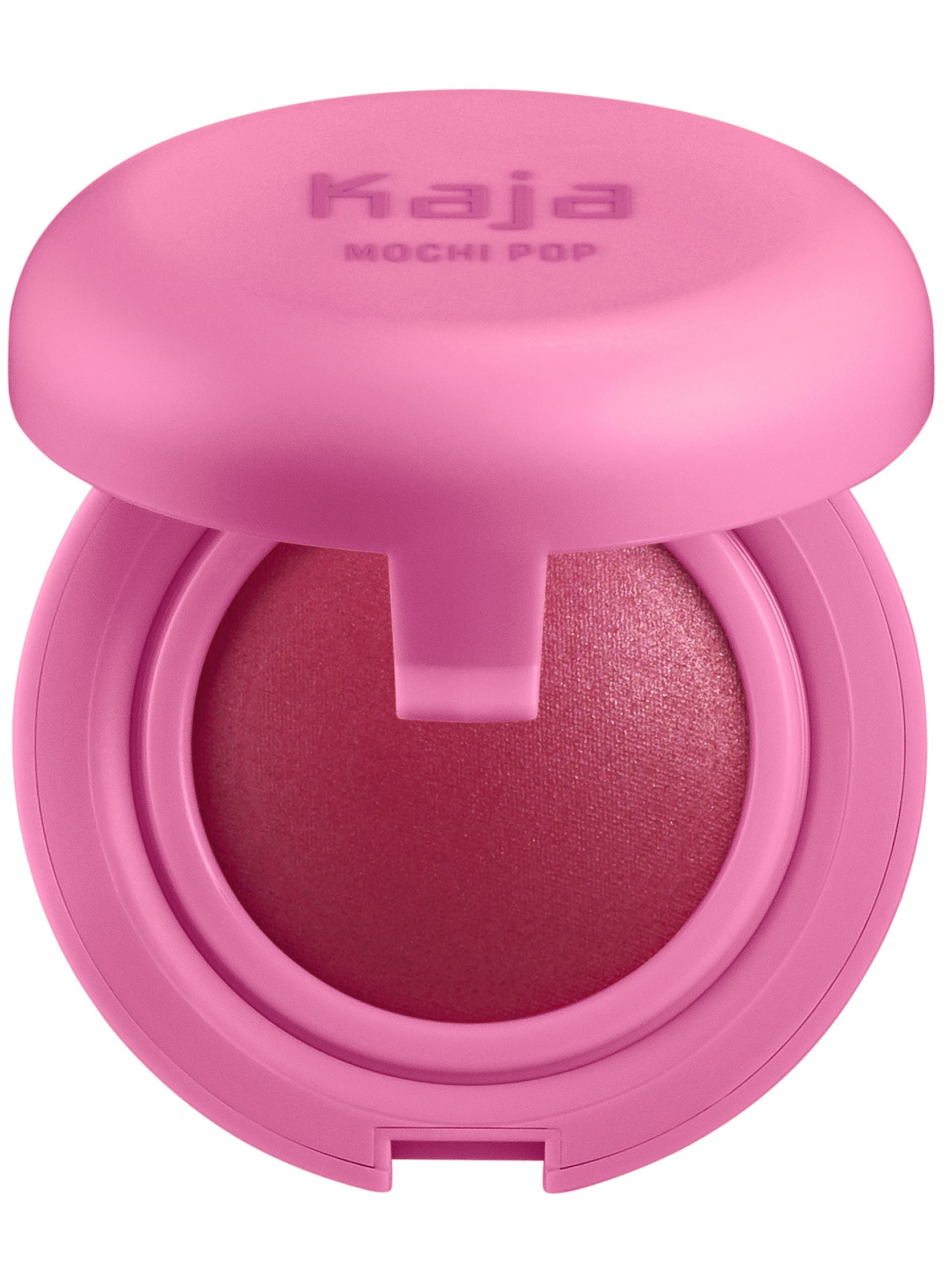 KAJA® Beauty Mochi Pop Bouncy Blush in Spoils of Mars