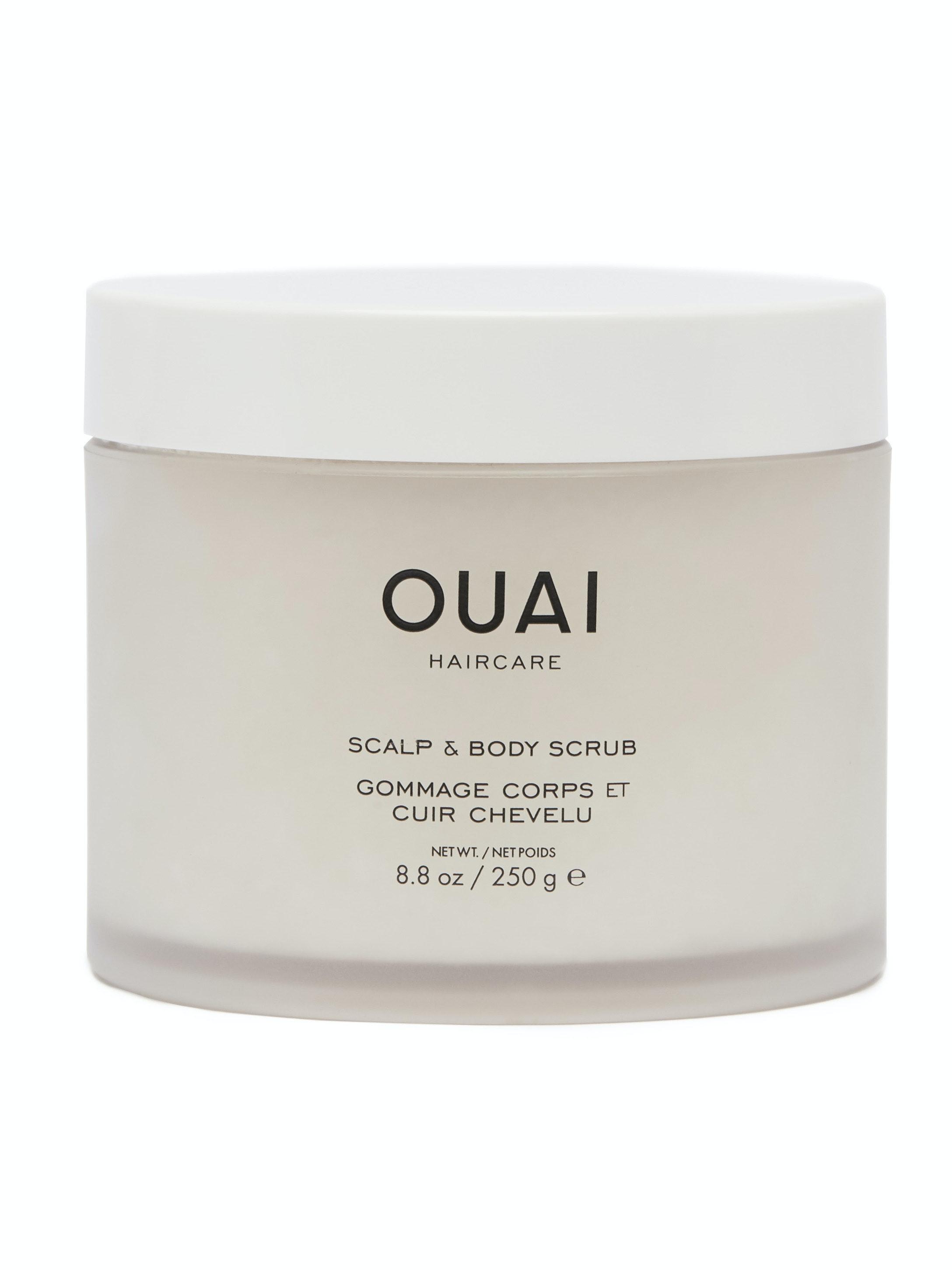 Ouai® Scalp and Body Scrub