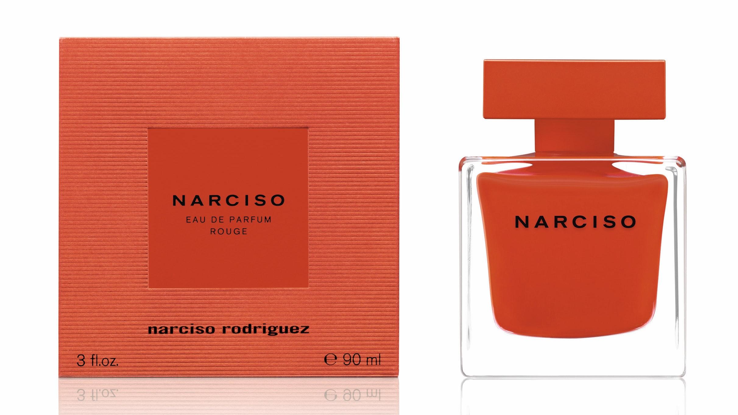 Narciso Rodriguez® Eau de Parfum Rouge