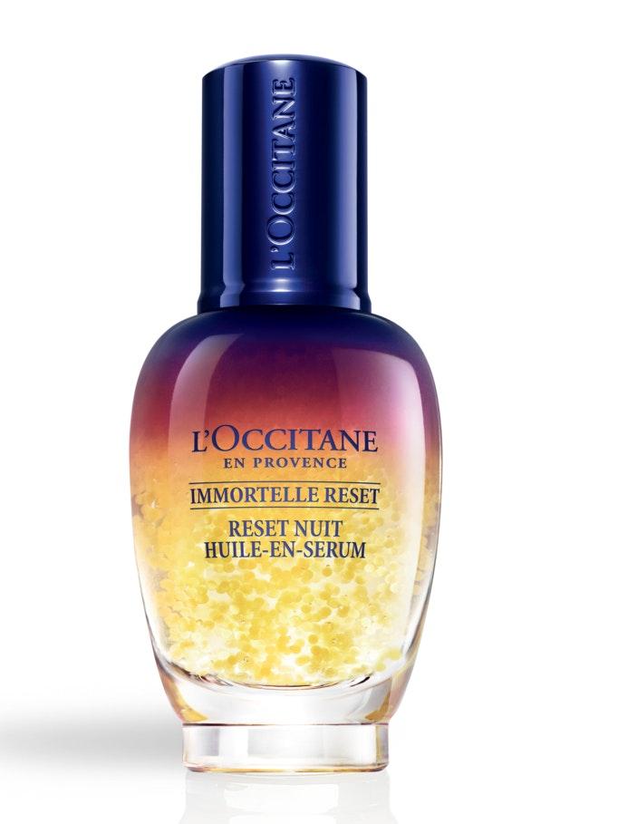 L'Occitane® Immortelle Overnight Reset Oil-in-Serum