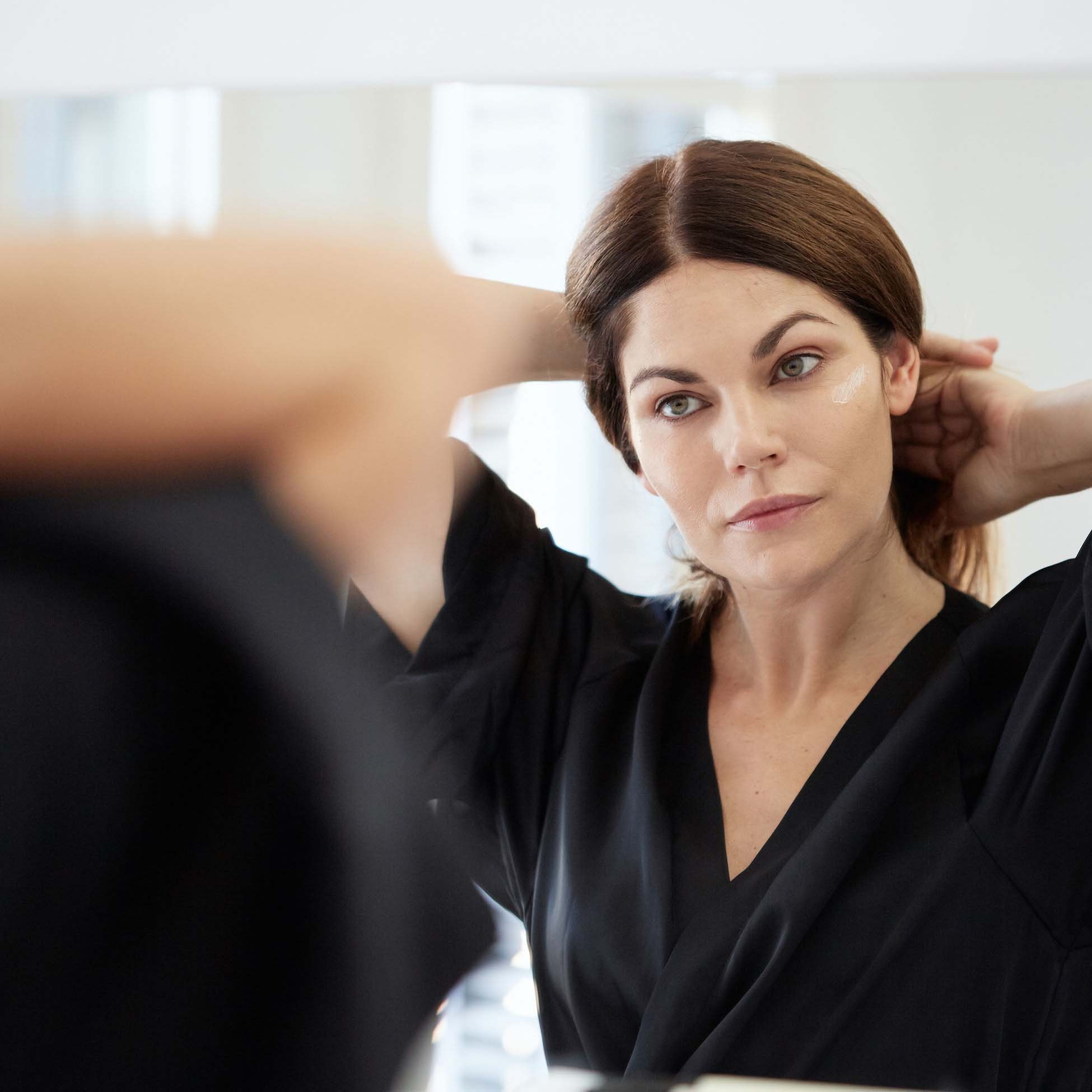 4 Reasons Your Anti-Aging Skincare Routine Isn't Working