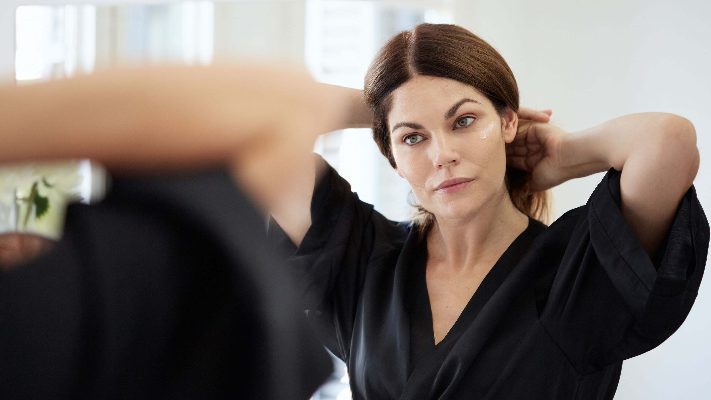 Reasons Your Anti-Aging Skincare Routine Isn't Working