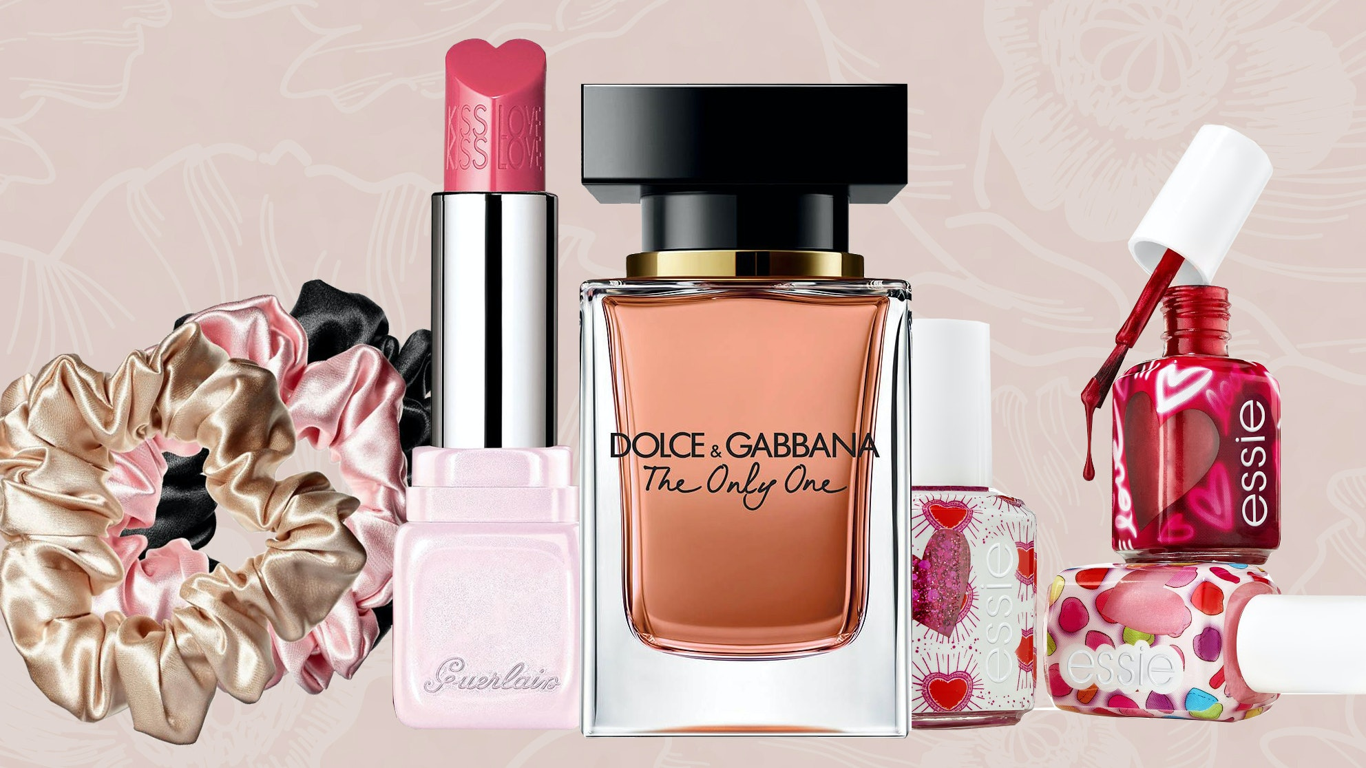 7 Gorgeous Beauty Gifts to Give Your Girlfriends This Valentine's Day