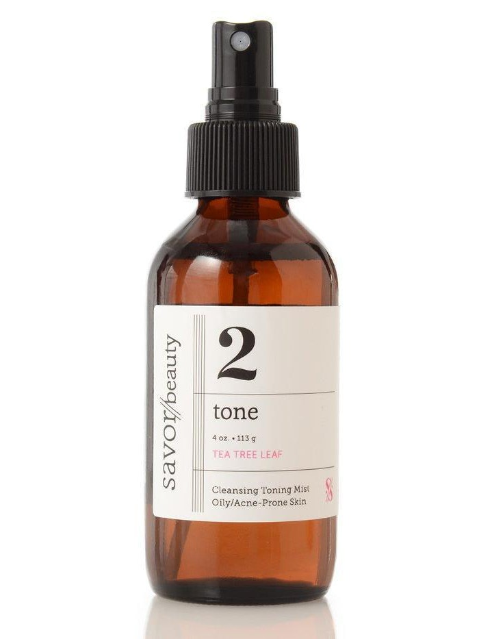Savor Beauty Toning Mist