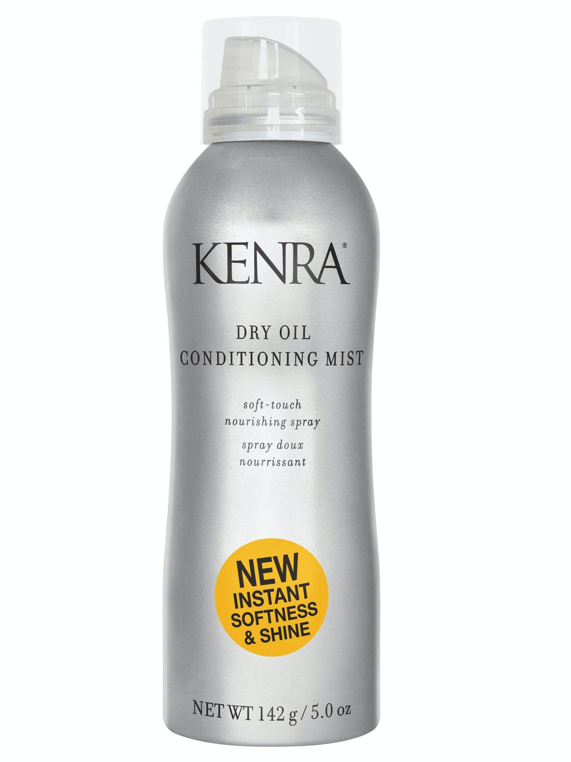 Kenra Professional Dry Oil Conditioning Mist