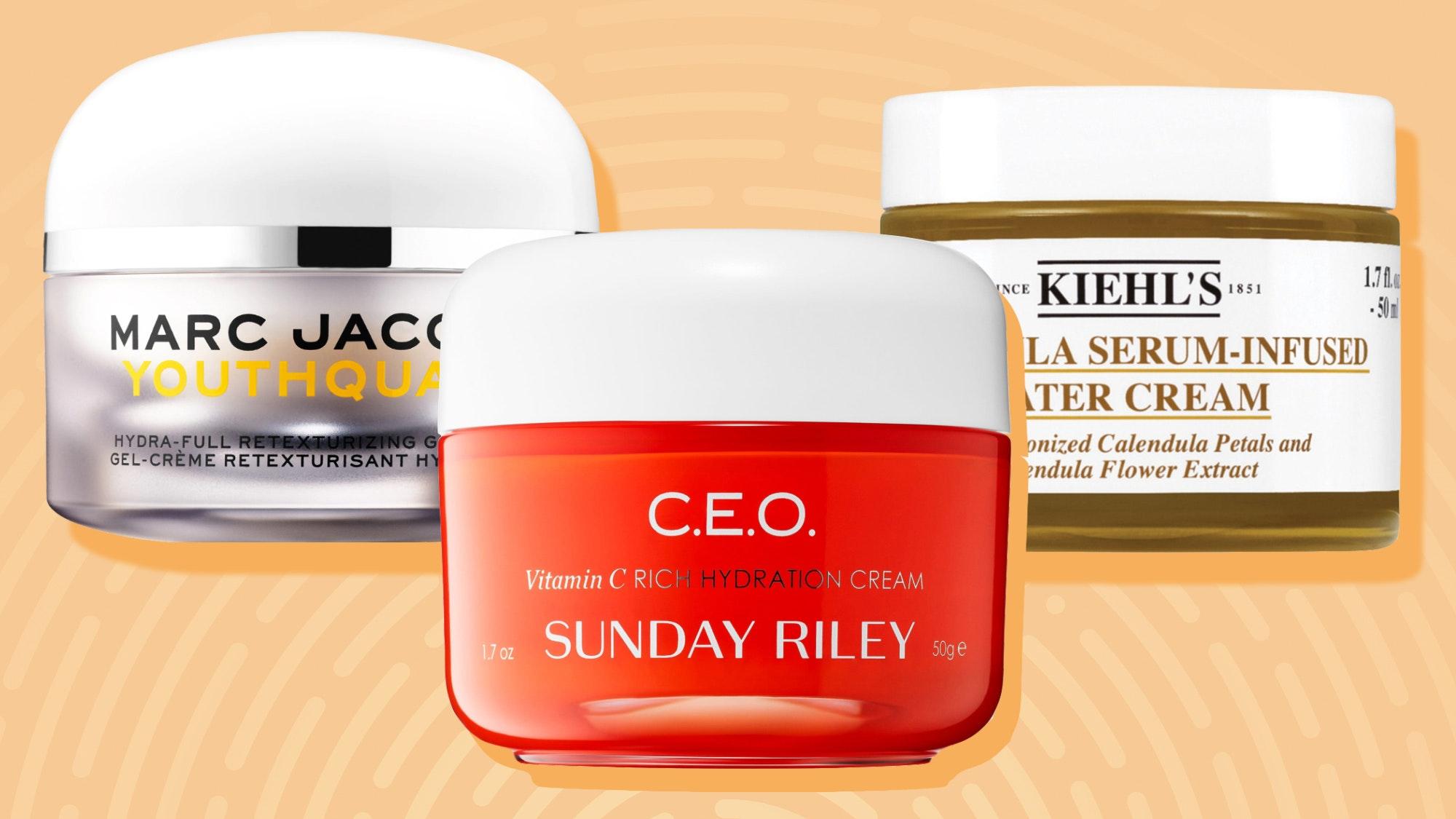 Summer moisturizers