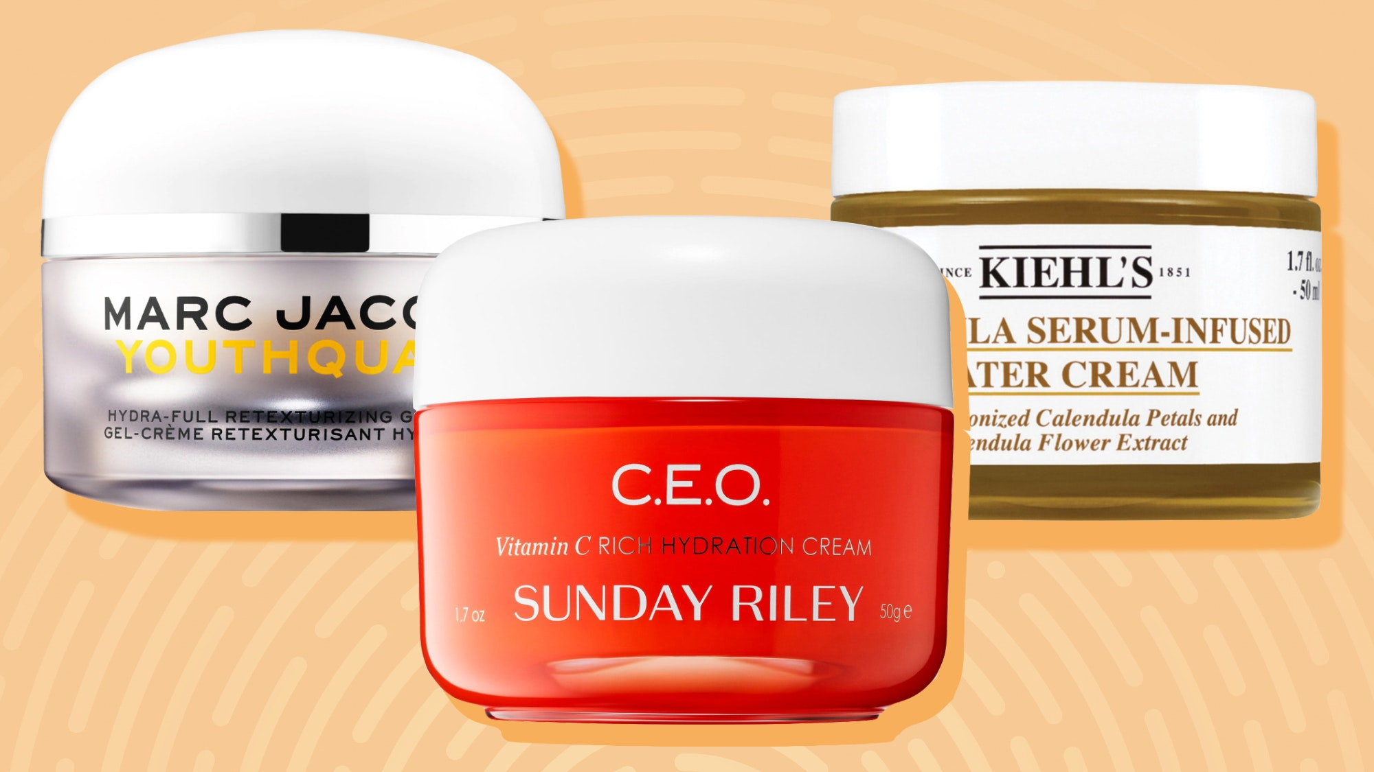 Spotlyte 7: Moisturizers That Are Like a Cool Glass of Water on a Hot Day