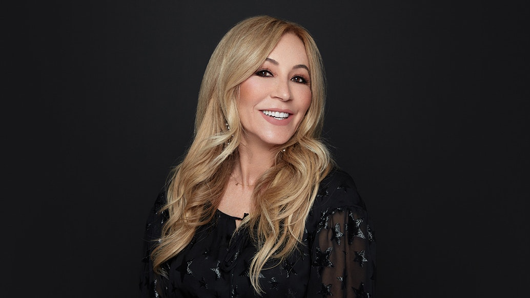 "Self-Made Billionaire and Eyebrow Entrepreneur Anastasia Soare: ""Beauty Is Power"""
