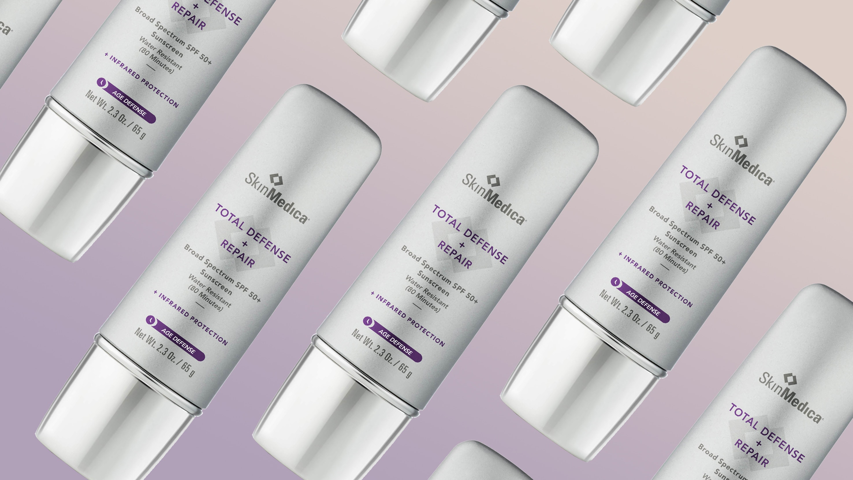 I Used to Skip Wearing Sunscreen Daily — Until I Tried This SkinMedica One
