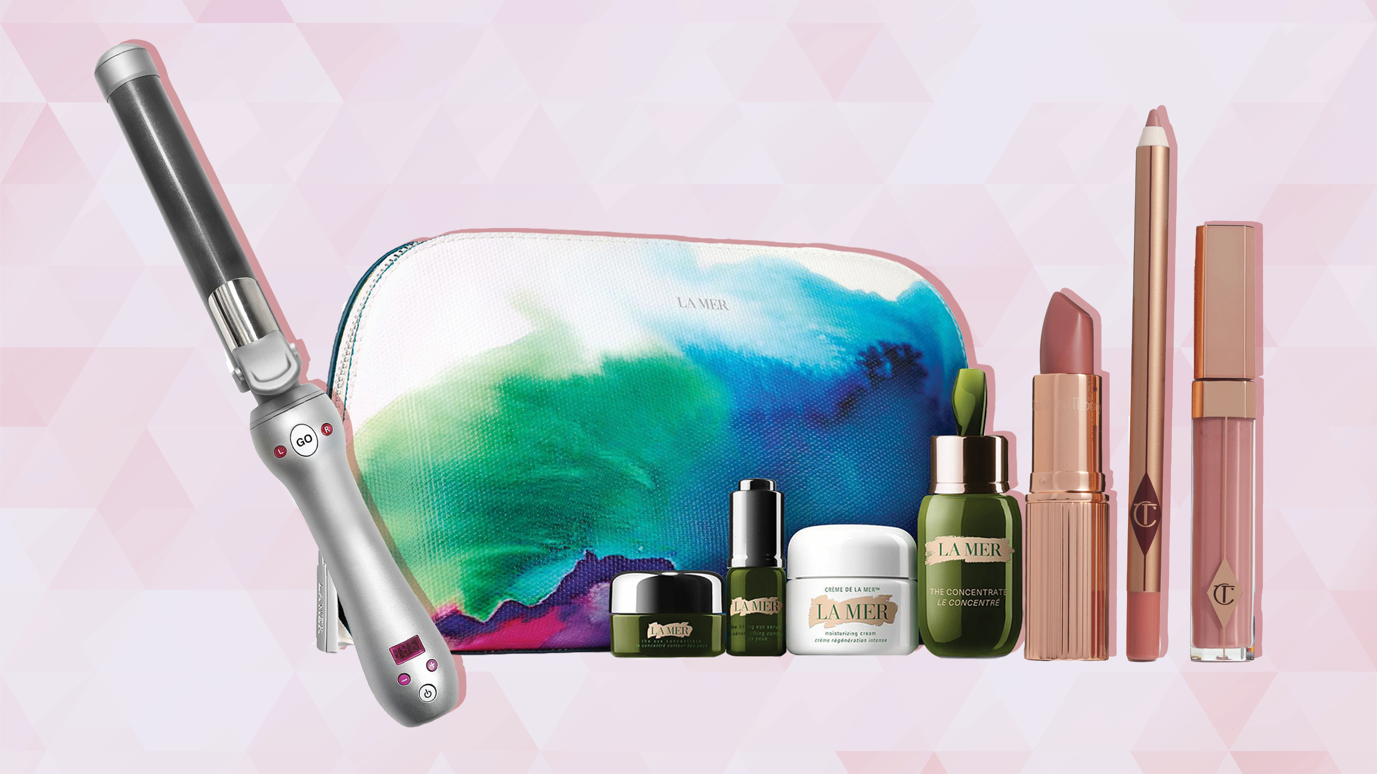 Beauty products at Nordstrom sale