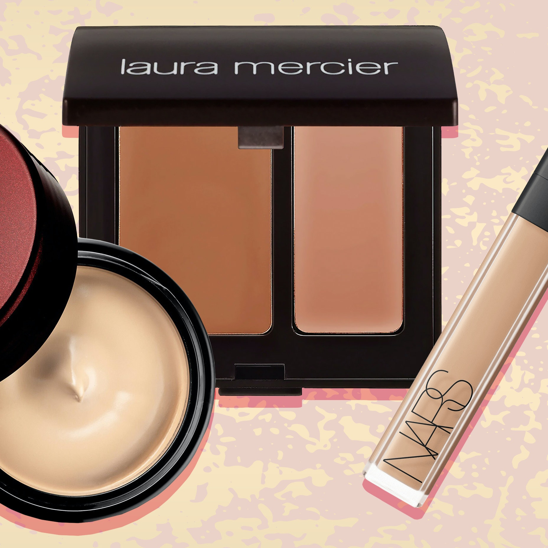 8 Editor-Approved Concealers You Can Rely on to Cover Every Last Pimple, Dark Spot, and Undereye Circle