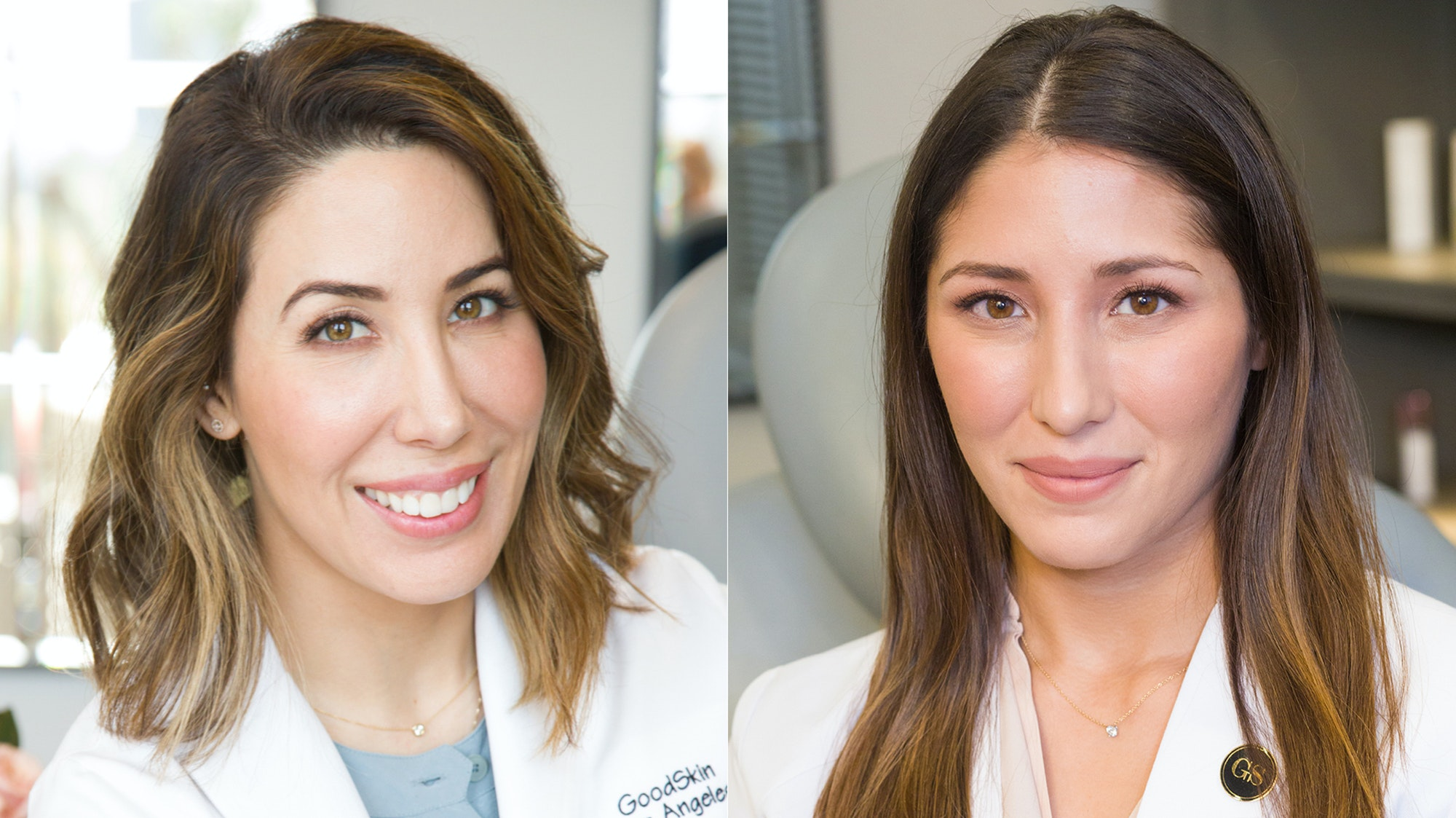 The Sisters Behind Los Angeles's GoodSkin Clinic Share the Secrets to Their Good Skin