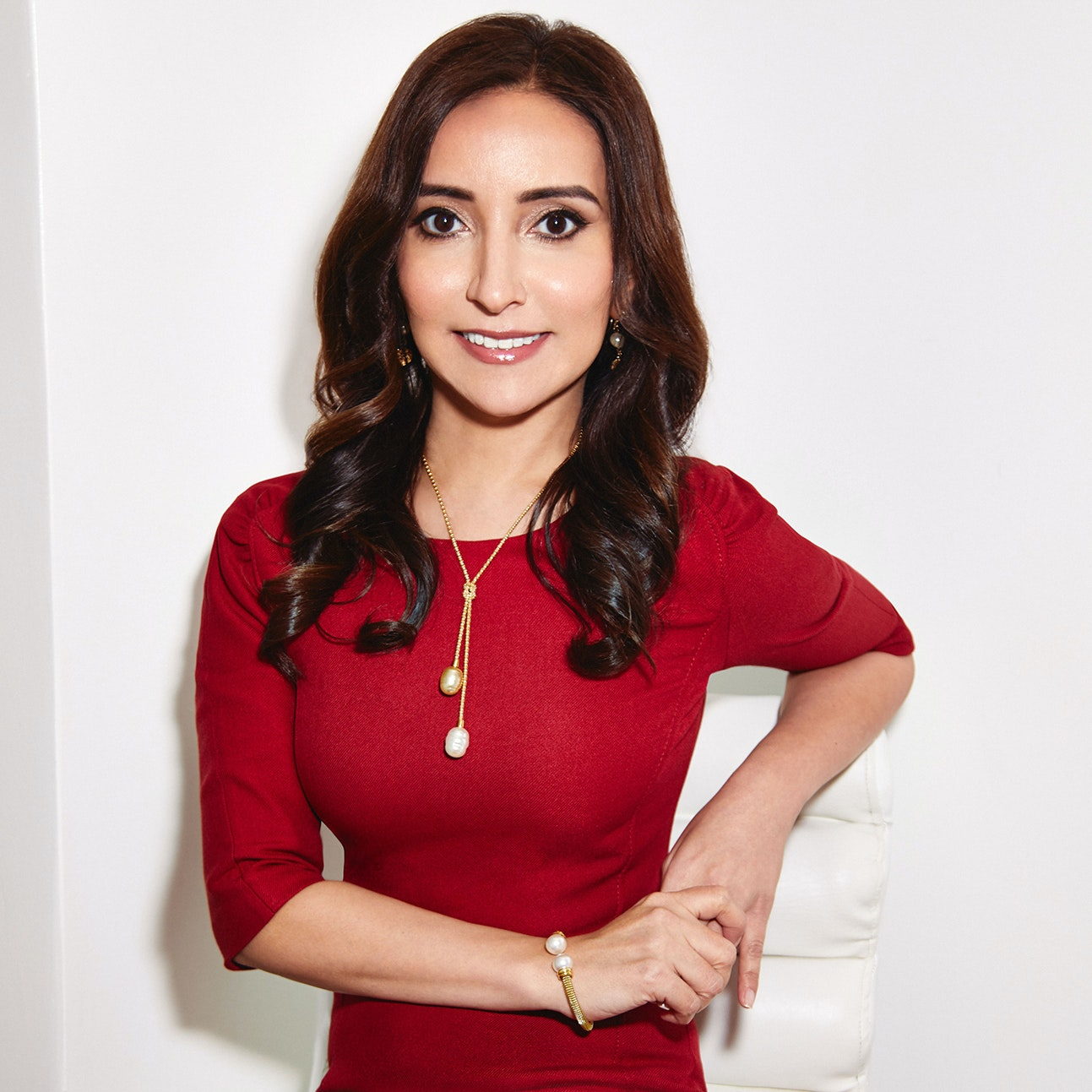Her Top 11: Anand Medical Spa Founder Dr. Sunanda Chugh