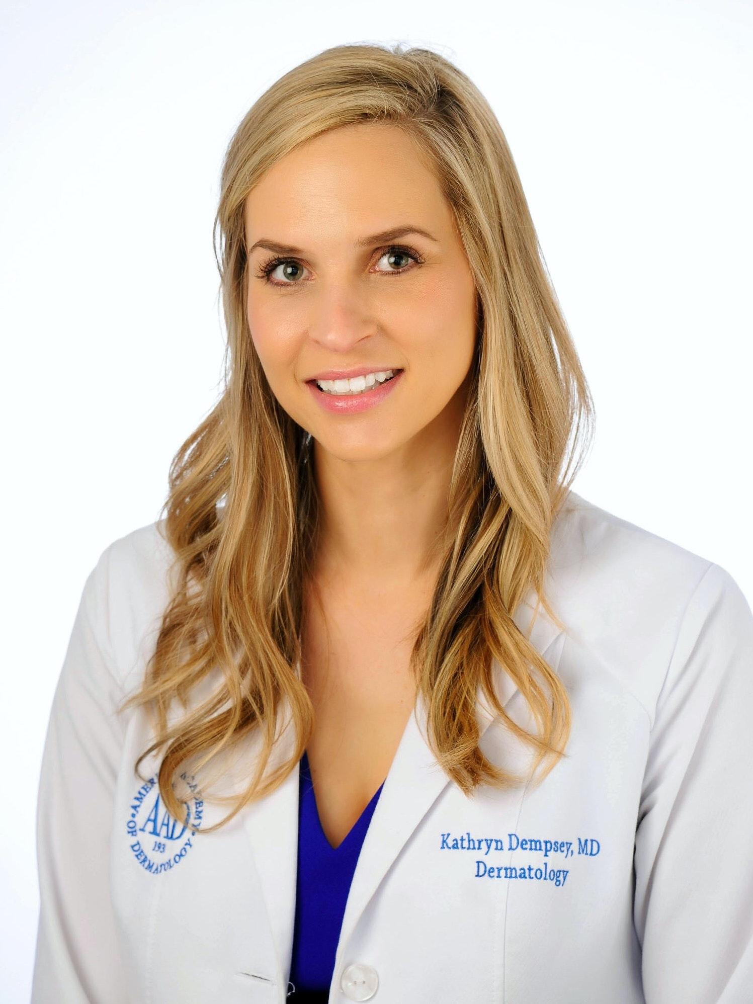 Dr. Kathryn Dempsey